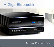 Giga Bluetooth